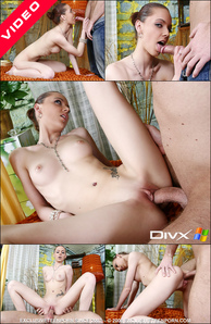 Skinny Teen French Teen
