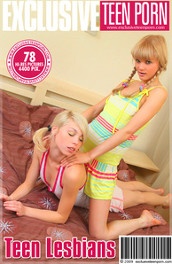 Young Teen Erotica Models