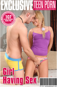 Small Girls Teen