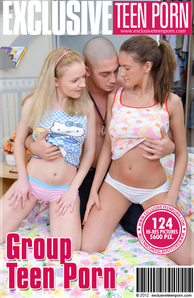 Glamour Teen Models