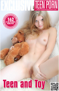 Young Teen Naked