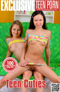 Naked Young Teen Girls