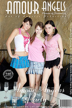 Gorgeous Teen Models