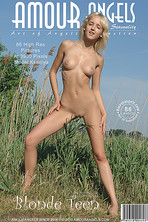 Young Nude Teens