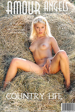 Young Naturist Photo Gallery