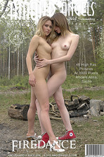 Wet Naked Teens