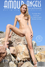 Nude Young Girl Models